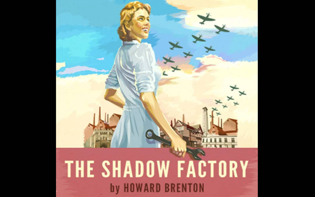A new play about secret factories coming to Southampton