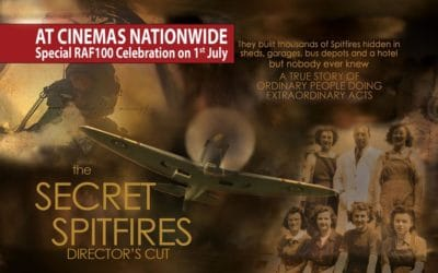 At cinemas nationwide on July 1st