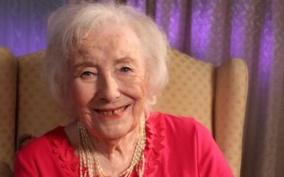 Dame Vera Lynn has passed away at the age of 103